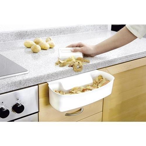 WENKO - Vassoietto per rifiuti da cucina - compra online Rosi Store