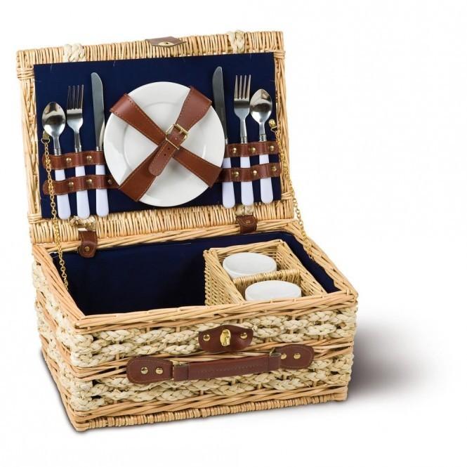 picknick koffer f r 2 personen online kaufen rosi store. Black Bedroom Furniture Sets. Home Design Ideas