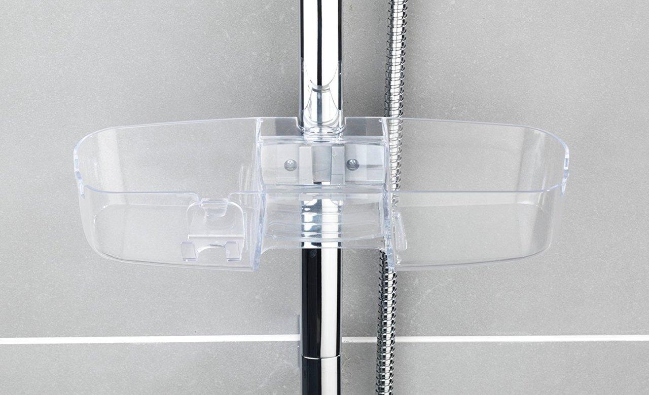 Portasapone doccia images portasapone doccia vetro idee di